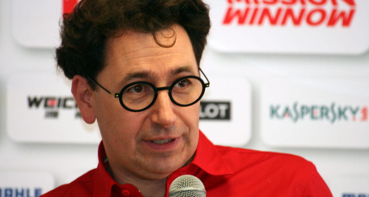 Ferrari Gran Premio d'Australia