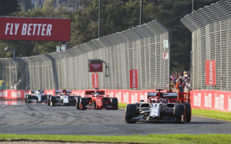 Formula 1 Australia