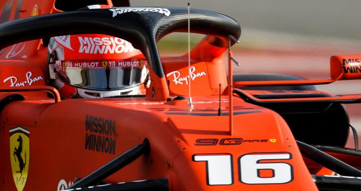 Qualifiche Formula 1 Bahrain