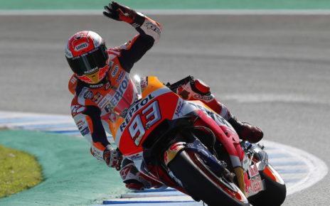 Gran Premio di Francia MotoGP