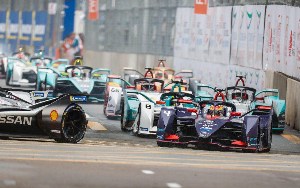 Risultati Formula E Hong Kong