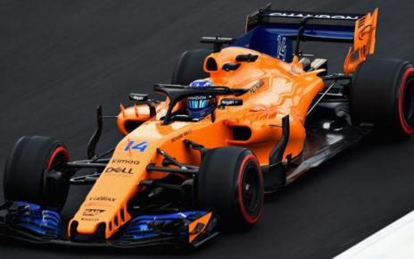 Ritorno Alonso Formula 1