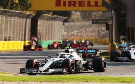Prove libere Formula 1 Spagna
