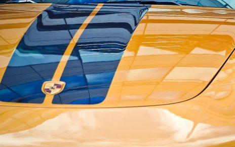 Auto elettriche Porsche