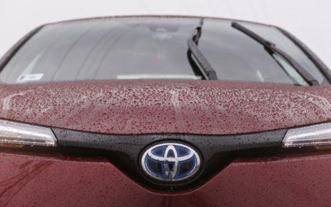Collaborazione Toyota e Suzuki