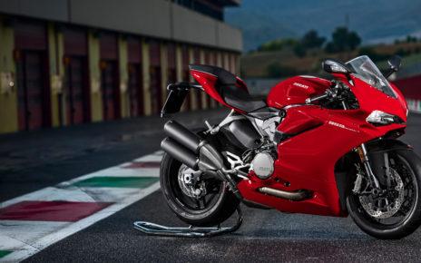 Scheda tecnica Ducati Panigale 959