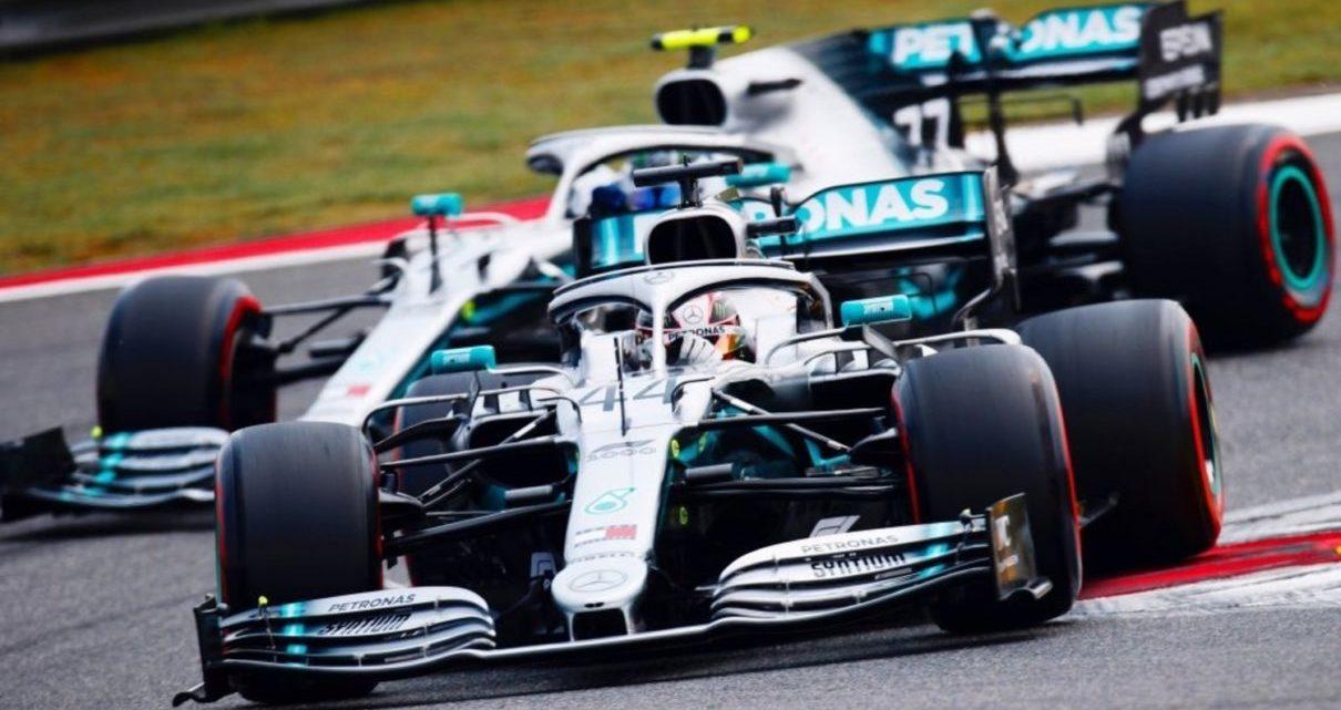 Formula 1 in Olanda