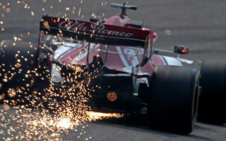 Qualifiche Formula 1 Cina
