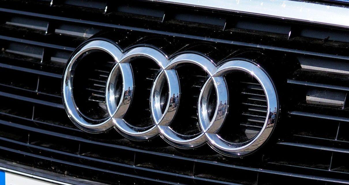 Turbo elettrico Audi