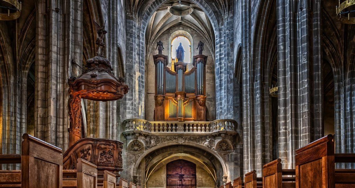 Donazioni restauro Notre-Dame