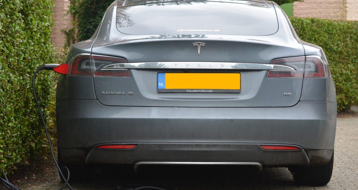 Autonomia Tesla