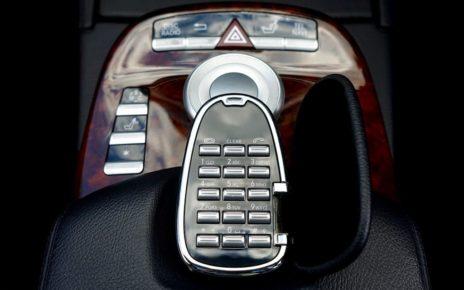 Wi-Fi sulle auto