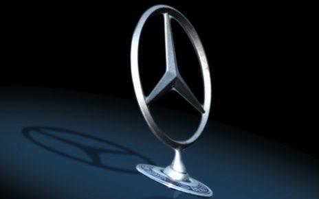 Indagini emissioni Mercedes