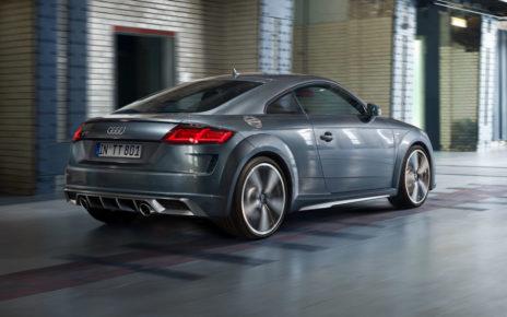 Audi elettrica