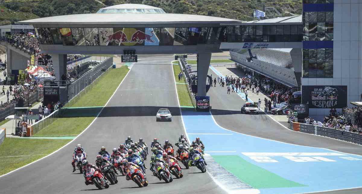 Qualifiche Austria MotoGP
