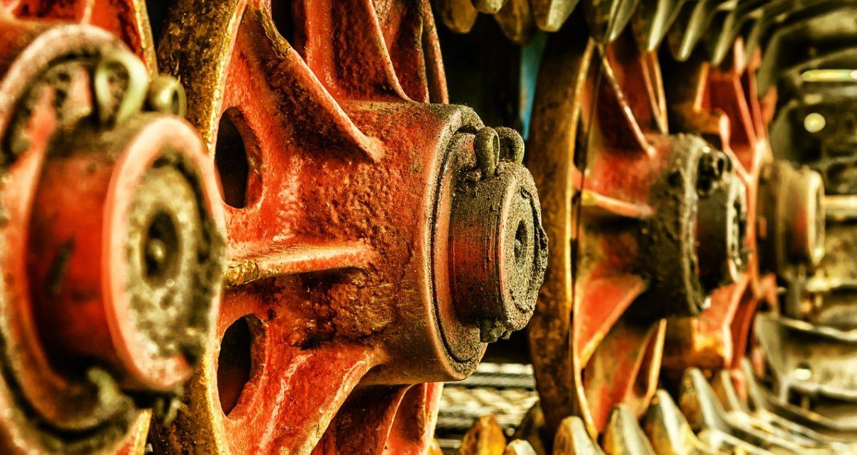 Assunzioni meccanici