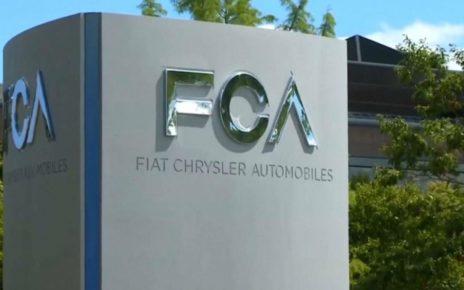 FCA in Motus-E