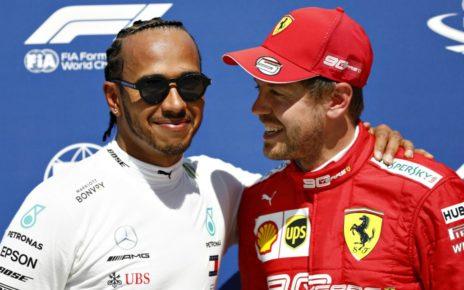 GP Canada Formula 1
