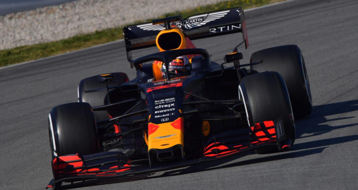 Helmut Marko su Vettel Verstappen