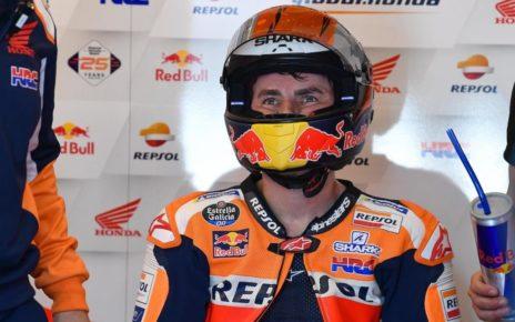 Lorenzo ritorna alla Ducati