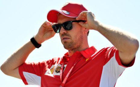 Helmut Marko su Vettel