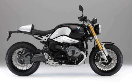 Scheda tecnica BMW R nineT