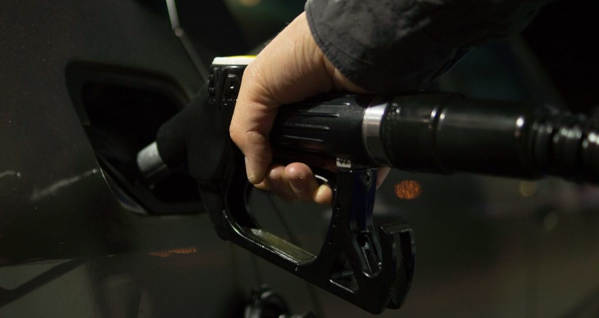Costo carburante in Italia
