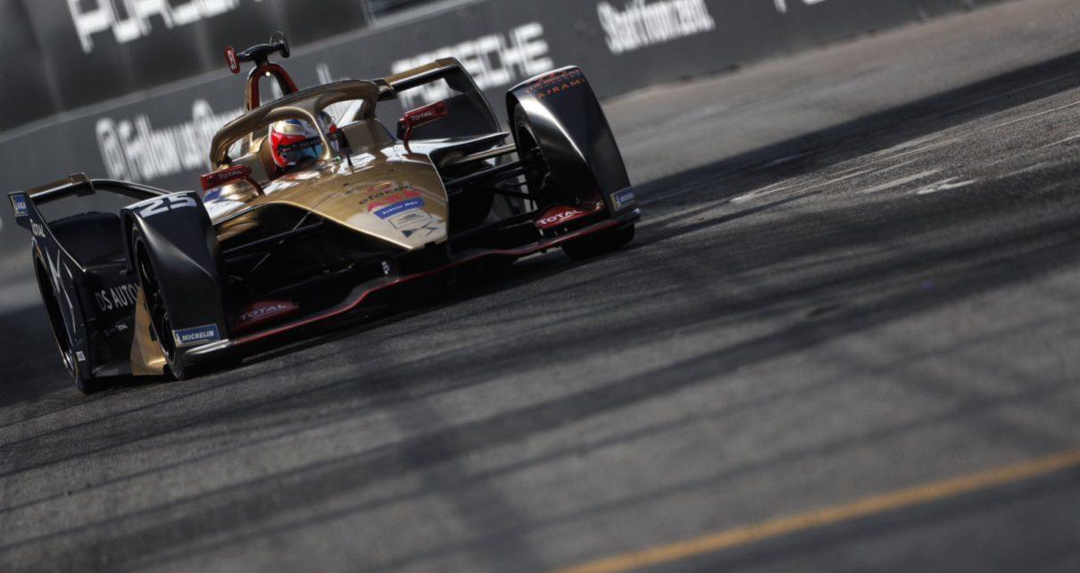 Campione di Formula E