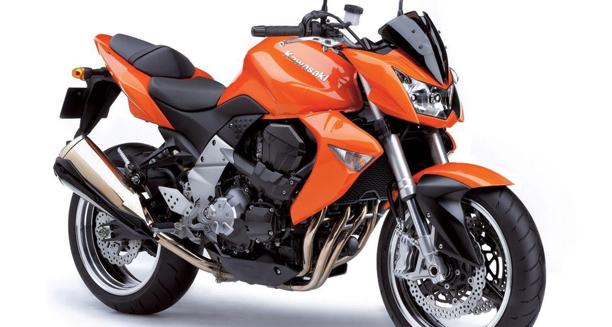 Scheda tecnica Kawasaki Z1000