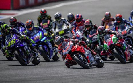 Gran Premio di Misano 2019