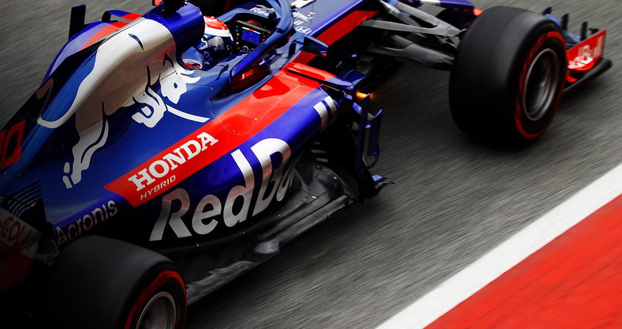 Honda in Formula E