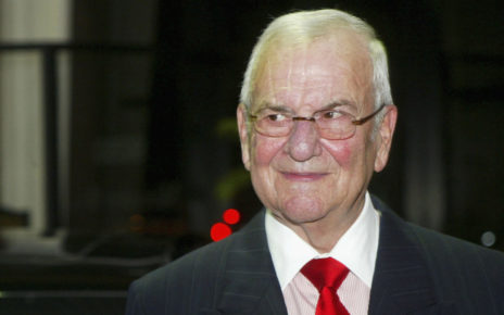 Morte Lee Iacocca
