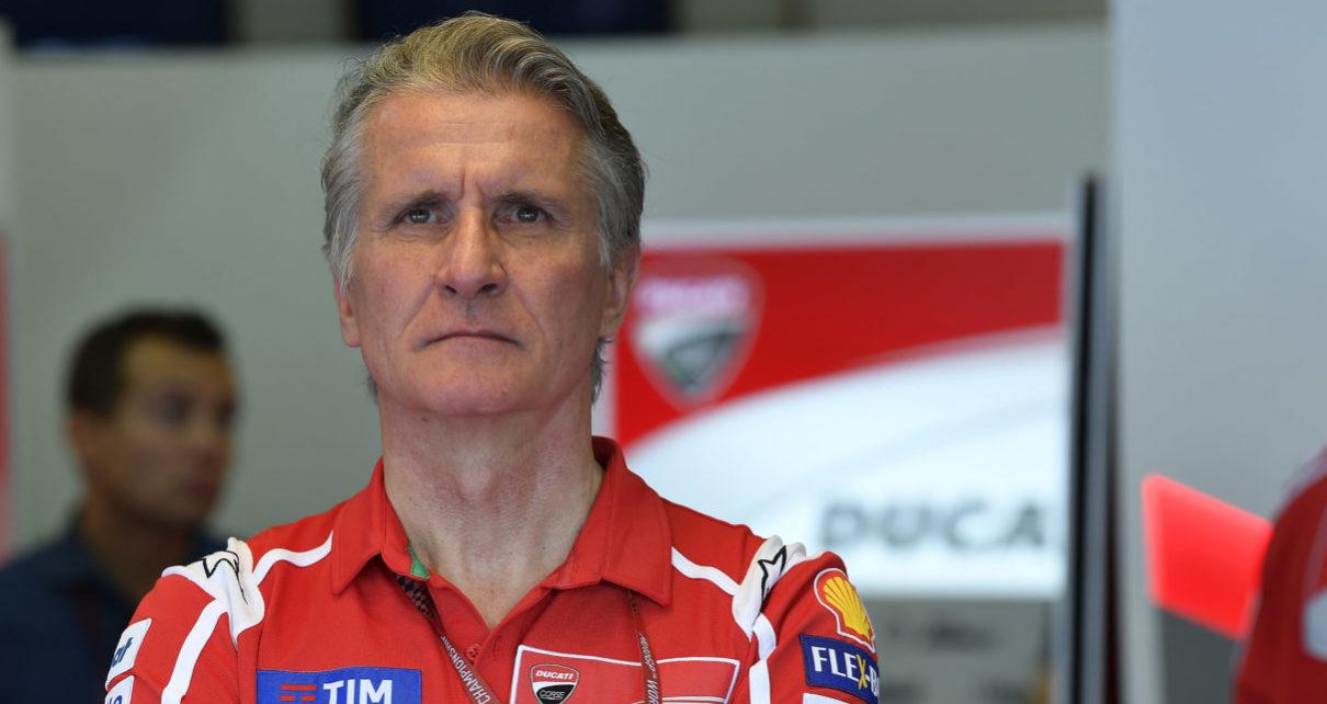 Paolo Ciabatti