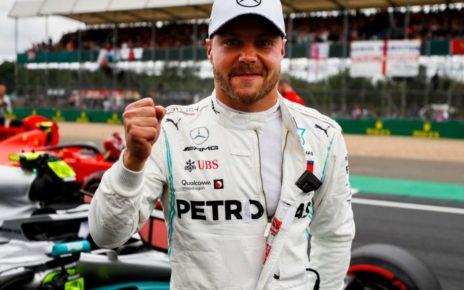 Bottas penalità a Leclerc