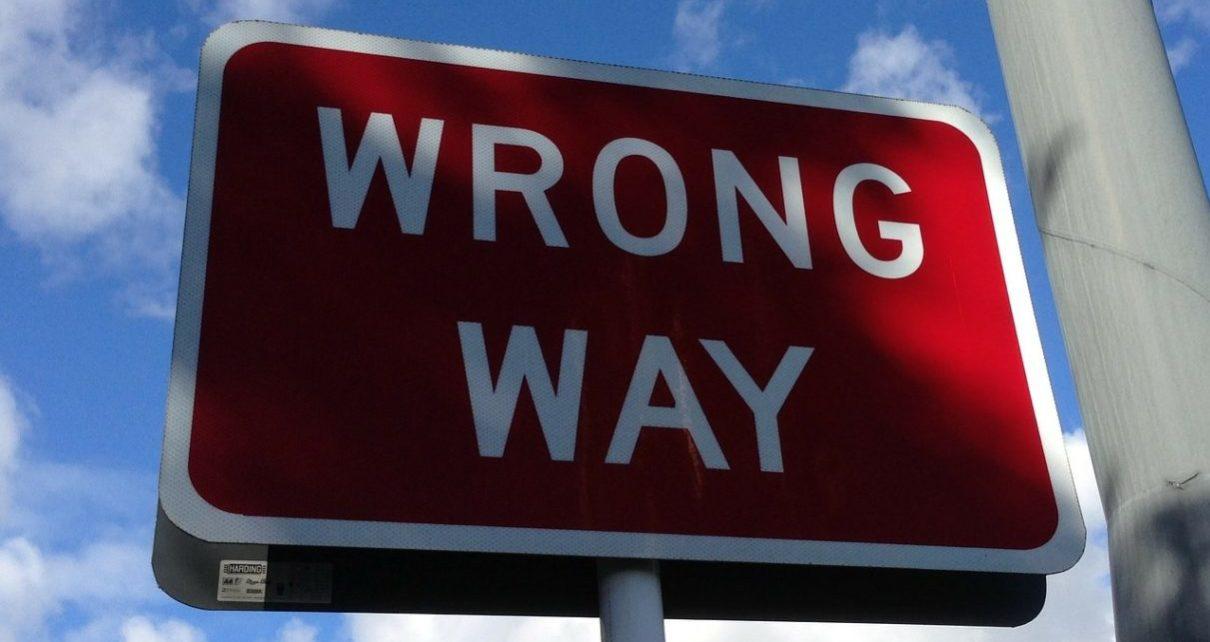 Wrong-Way Driver Warning di Bosch