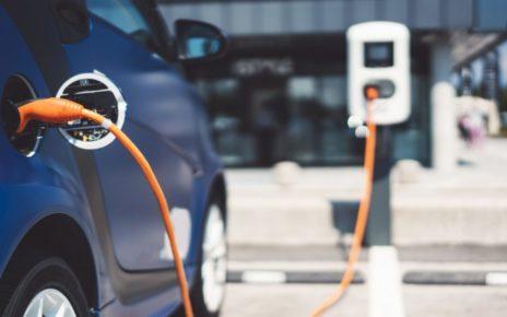 Auto elettriche non si vendono
