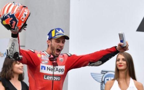 Gran Premio d'Austria MotoGP