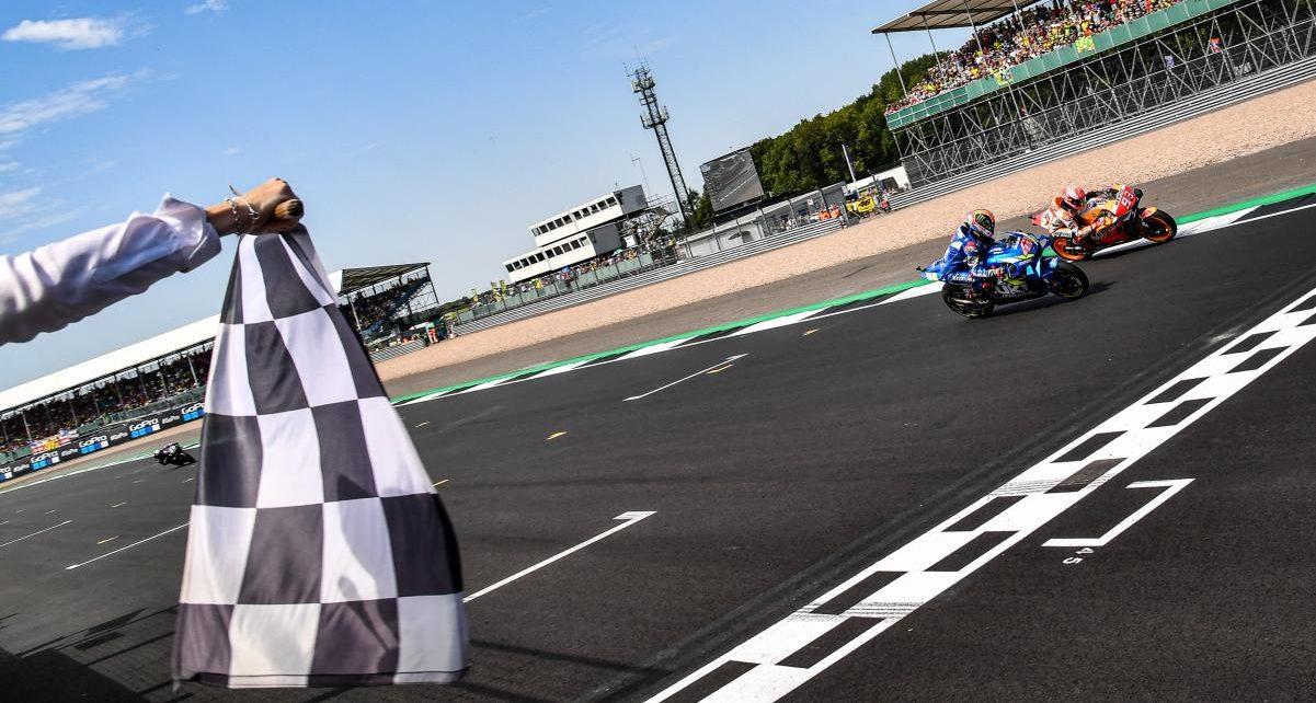 Gran Premio di Silverstone MotoGP