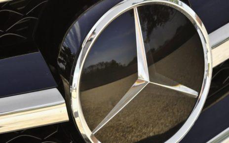 Incentivi Mercedes per emissioni