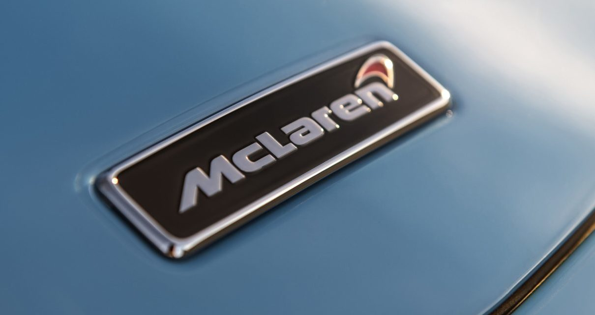 McLaren in Indycar Racing