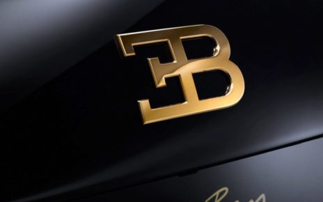 Stabilimento di Campogalliano della Bugatti