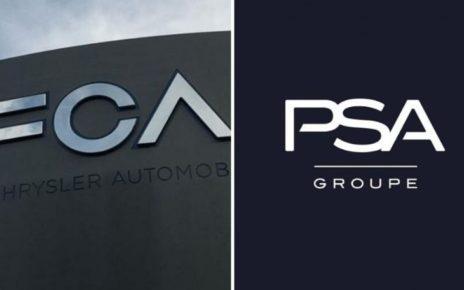Fusione FCA-Groupe PSA