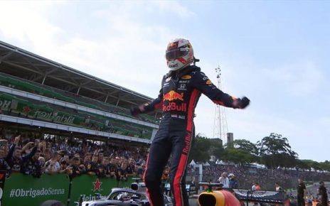 Risultati GP Brasile 2019 Formula Uno