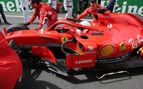 Indagine FIA Ferrari