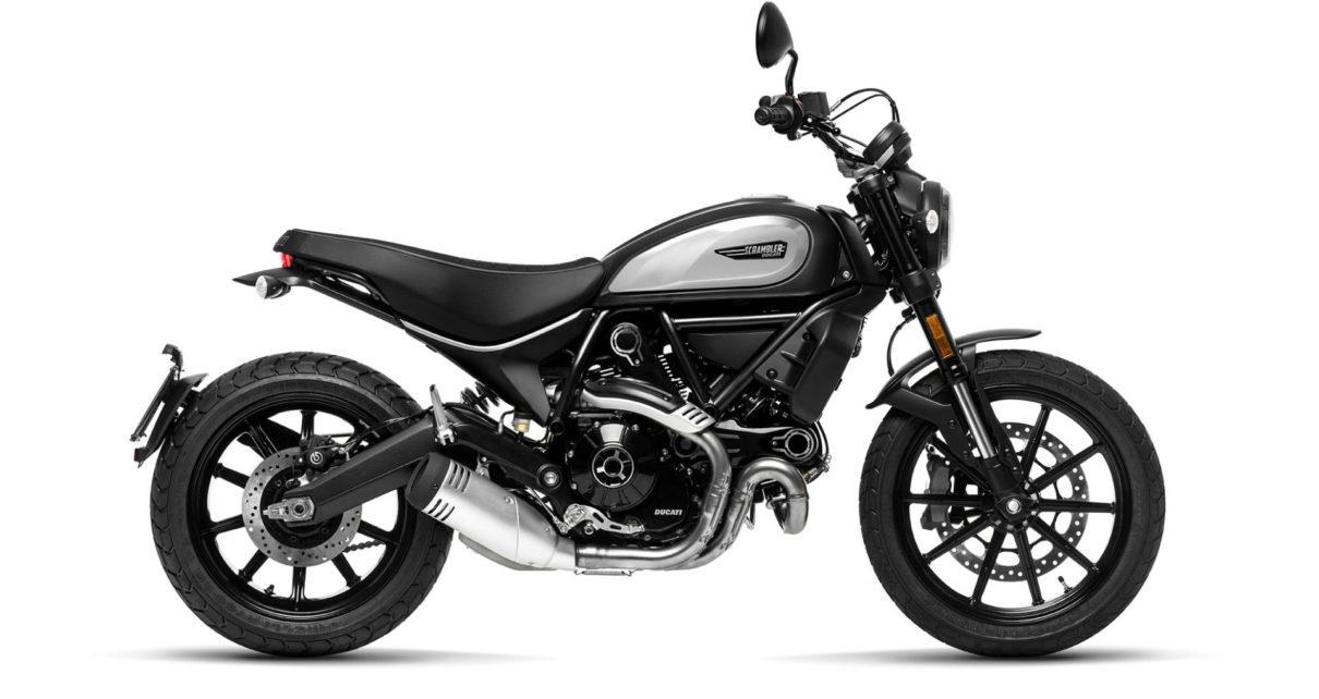 Scheda Tecnica Ducati Scrambler Icon Dark Prezzo E Caratteristiche