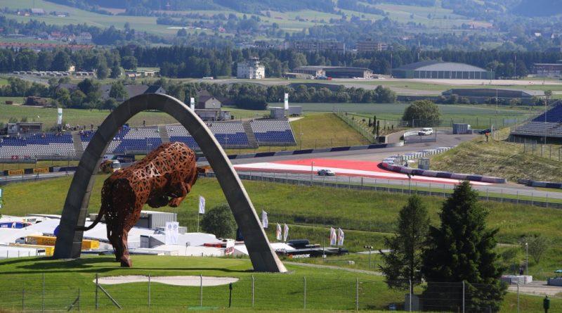 Mondiale Formula Uno 2020