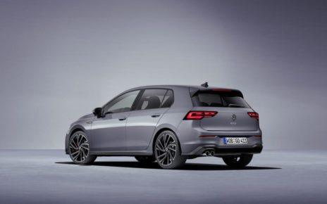 Scheda tecnica Volkswagen Golf
