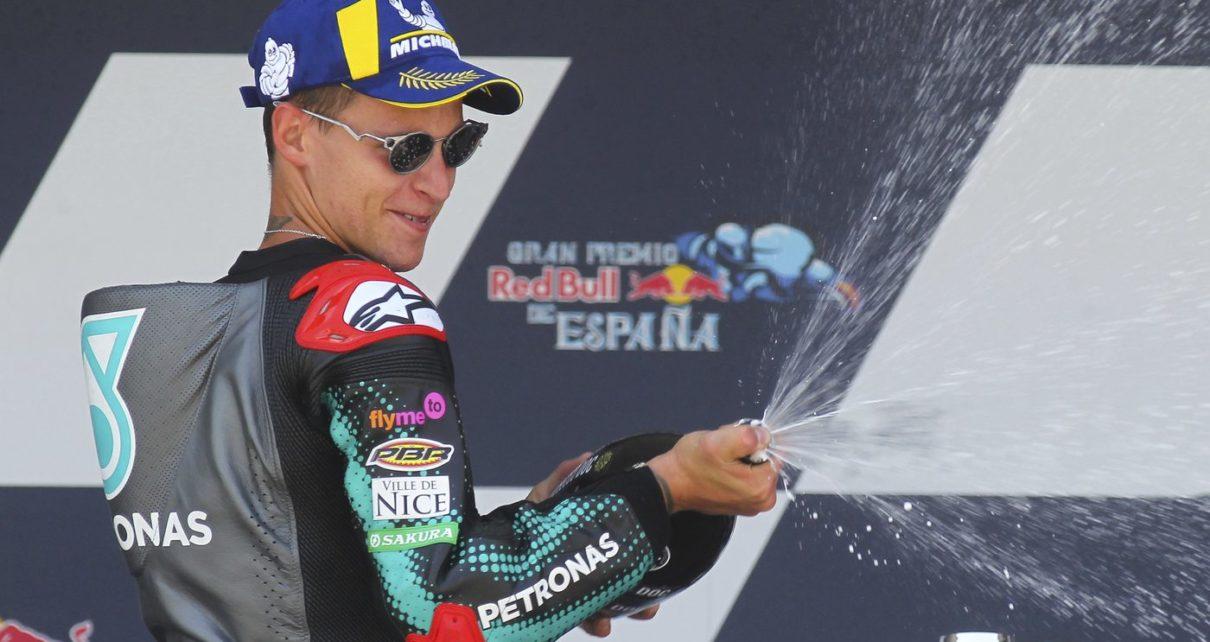 Risultati MotoGP Spagna 2020