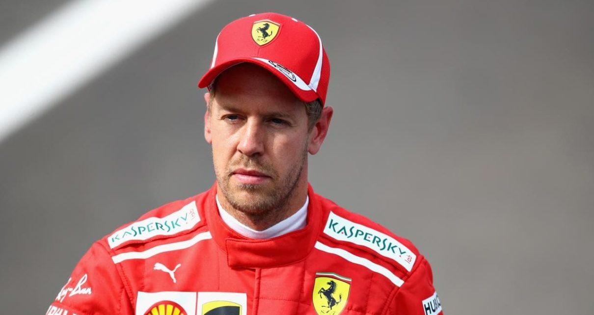 Vettel Racing Point 2021
