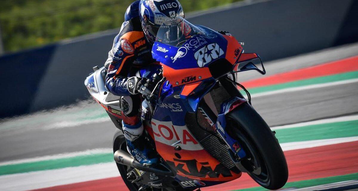 Risultati MotoGP Stiria 2020